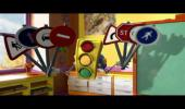 Embedded thumbnail for Greenlight - Traffic Police - Educational Road Safety Video for Kids